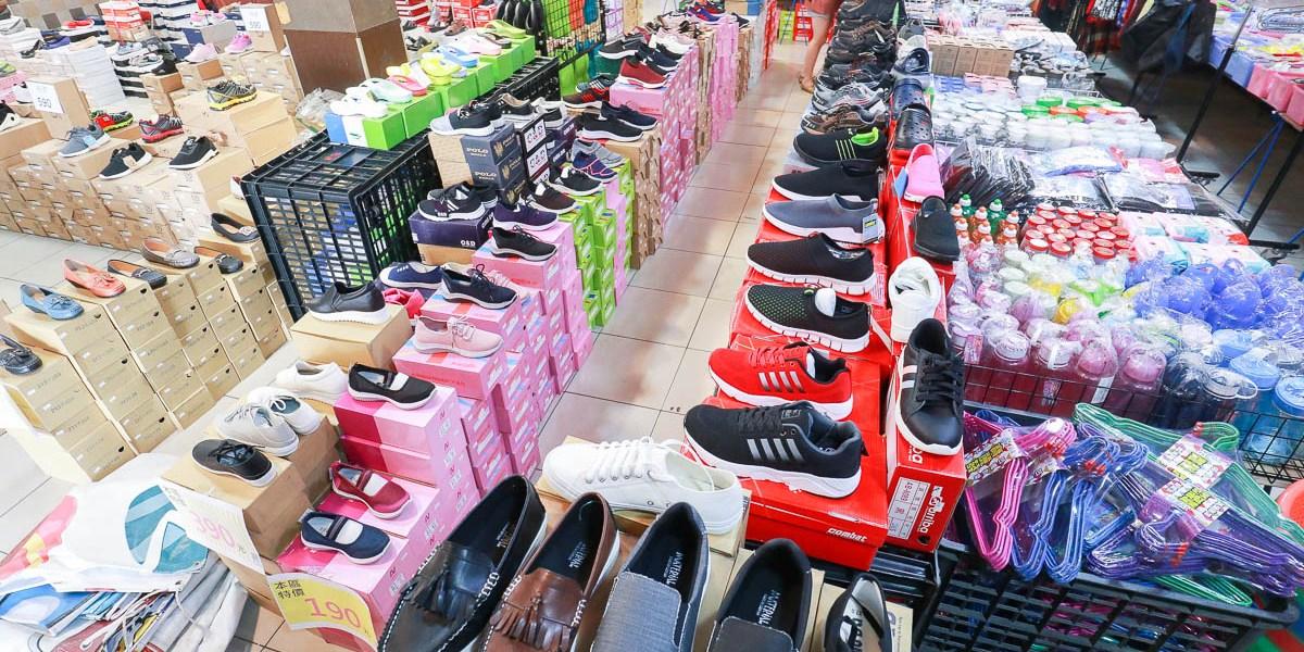 【高雄特賣】五金百貨39元,還有眾多大人鞋款、童鞋、等大優惠,鞋子50元起~