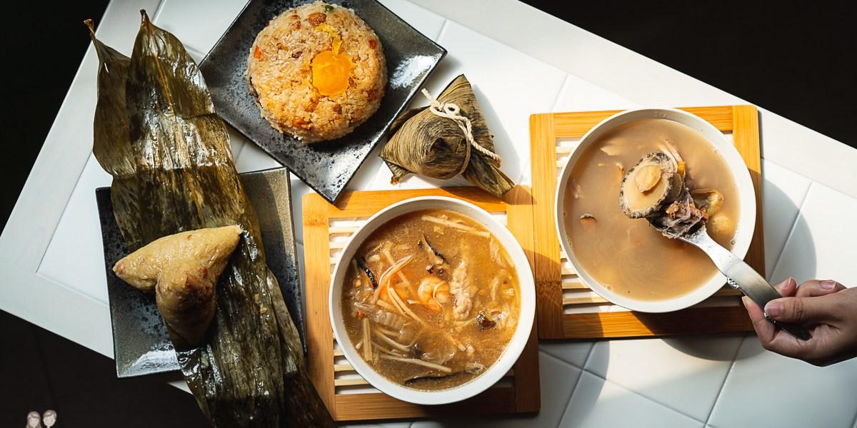 【宅配美食】宅在家還是要吃美食!知名的高雄內門阿隆師推出個人辦桌菜!