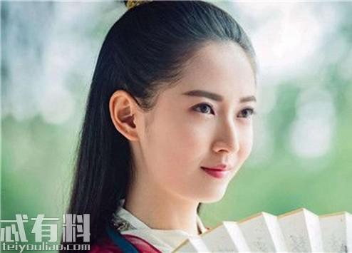 2019倚天屠龍記趙敏是個什么樣的角色?趙敏結局如何最后死了嗎啊?_電視劇_忒有料