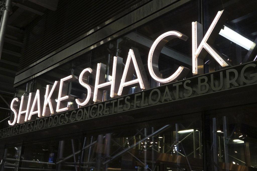 東京shakeshac