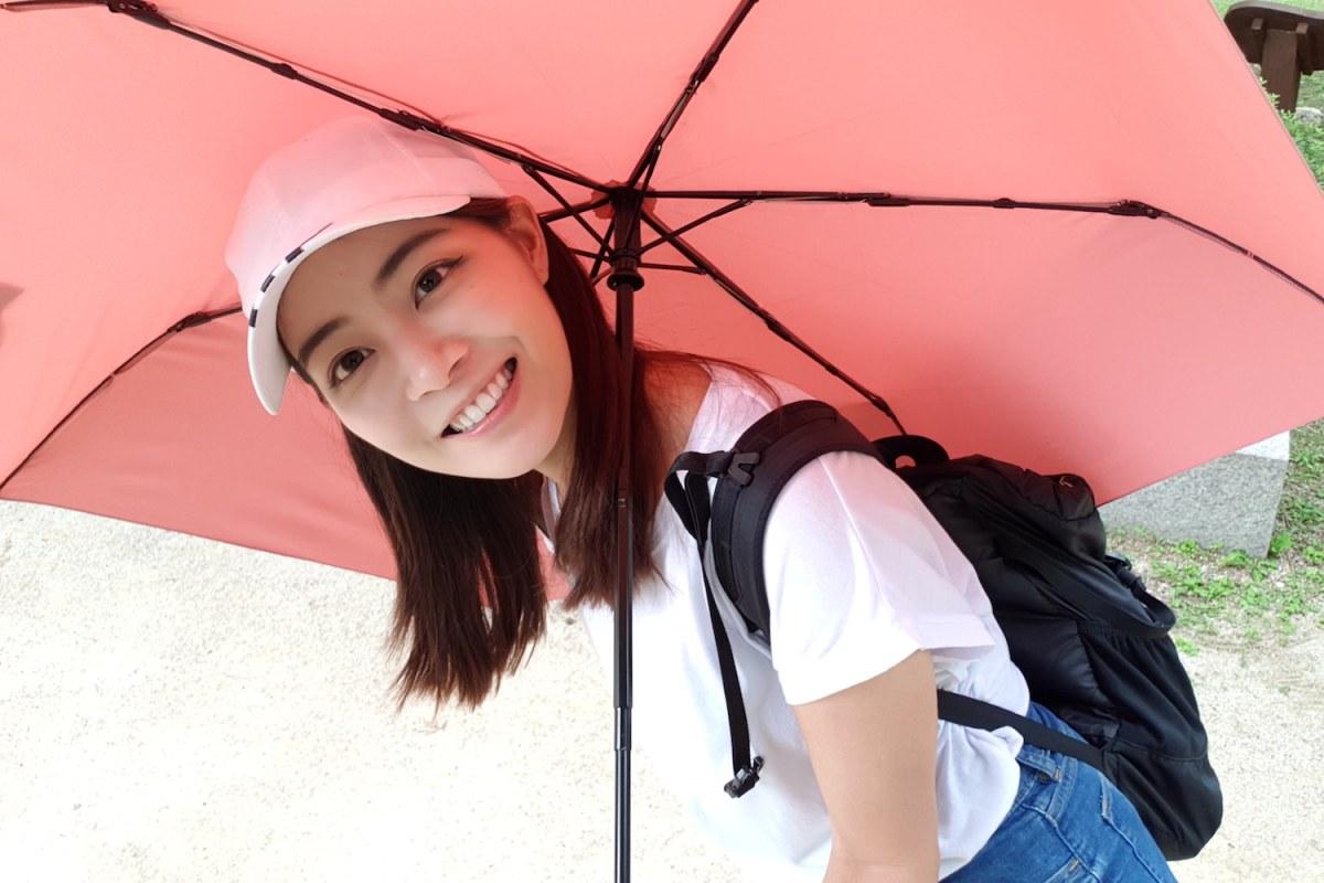 ATAKAMA不濕傘
