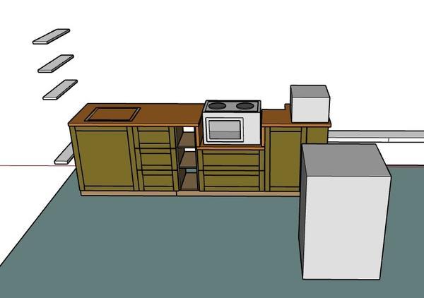 Projeto Cozinha.