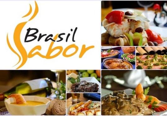 """Resultado de imagem para FESTIVAL """"BRASIL SABOR"""