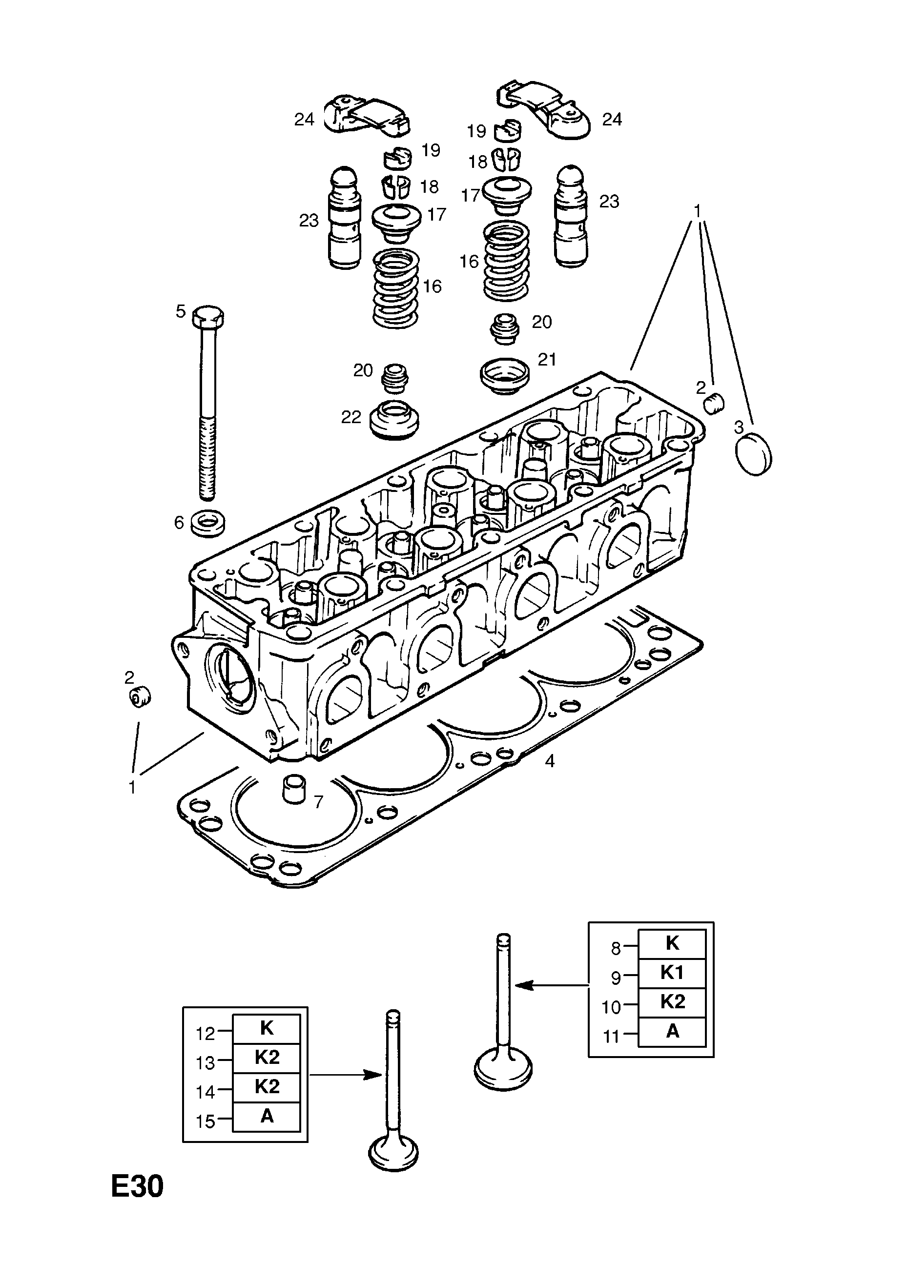 L48 Engine Diagram