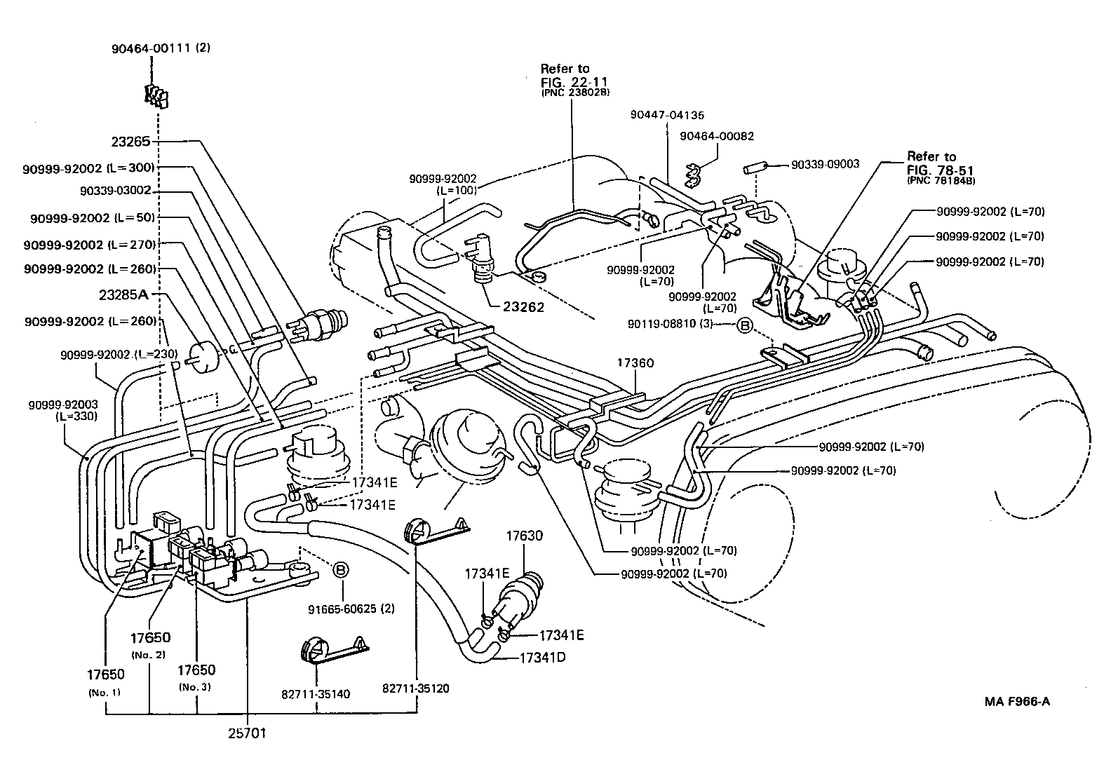 Toyota 4runner Engine Diagram 3vze