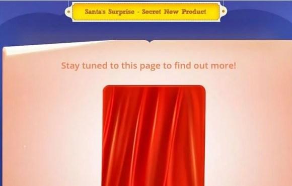 Xiaomi December 15 surprise India