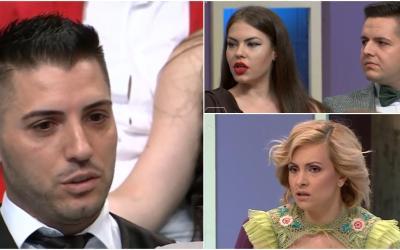 Mireasa 2021, sezon 3. Marian și Liviu