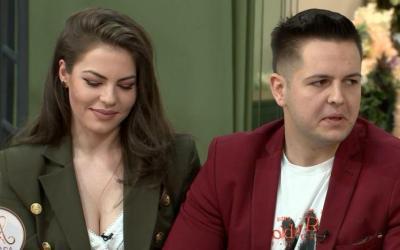 Mireasa 2021, sezon 3. De ce lipsesc Andreea și Marian din emisia live din 13 iulie