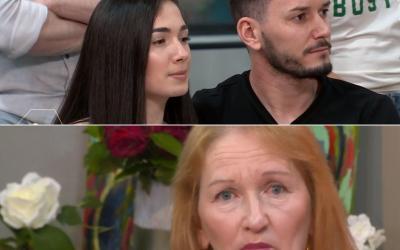Mireasa 2021, sezon 3. De ce Romina nu voia să-și sune familia. A plâns când a vorbit cu mătușa ei