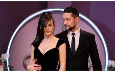 Mireasa 2021, sezonul 3. Bianca și Mihai au venit în gală pentru a da detalii despre viața de după emisiune