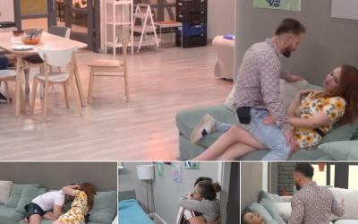 Mireasa 2021, sezon 3. Cum explică Alin și Cosmina ce se întâmplă între ei după despărțirea de Adelina