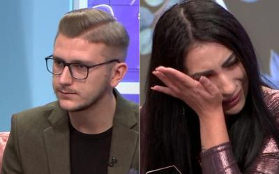 Mireasa sezon 4. Ela, dureros de sinceră în fața surorii sale, după ce Petrică i-a mărturisit că e atras de Raluca