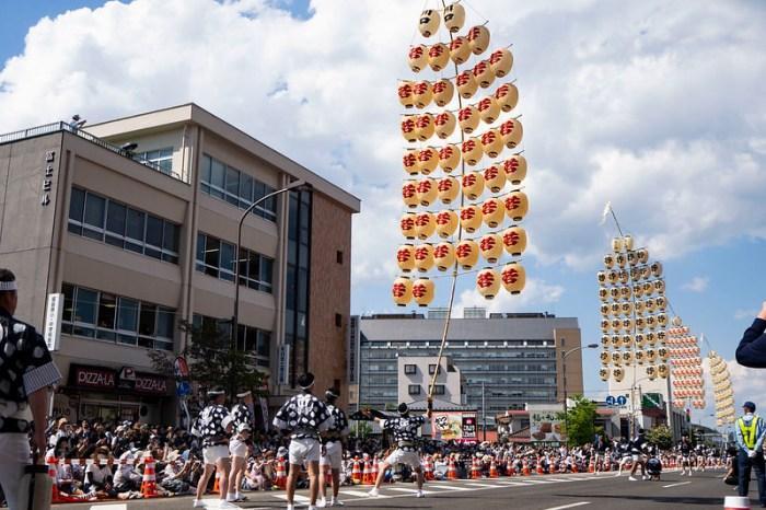 [遊記] 日本東北絆祭-每年六月能將東北六大祭典一網打盡的限定活動