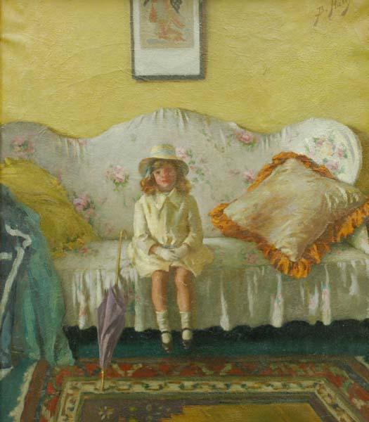 Image result for Lindsay Bernard Hall