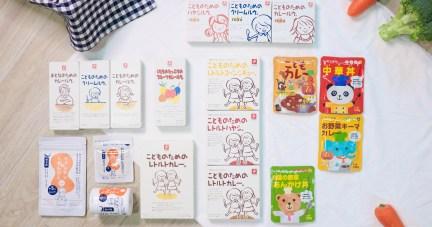 【日本Canyon咖哩.Nishikiya調理包.ORiDGE高湯粉 | 無添加安心寶寶食材/料理食譜】