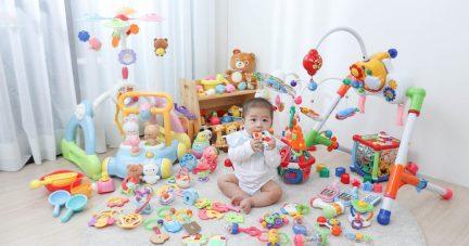 寶寶聰明快樂玩【日本樂雅 五感玩具|幼兒篇】