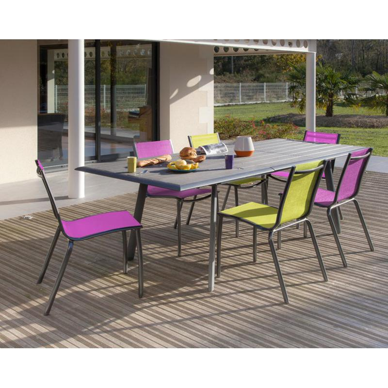 Table Proloisirs. Trendy Mange With Table Proloisirs. Stunning Canap ...