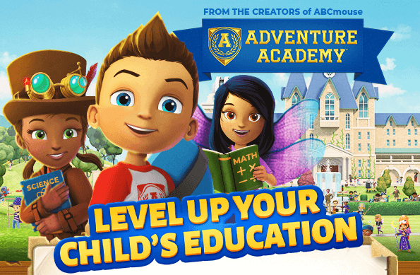 Level Up Your Child's Education