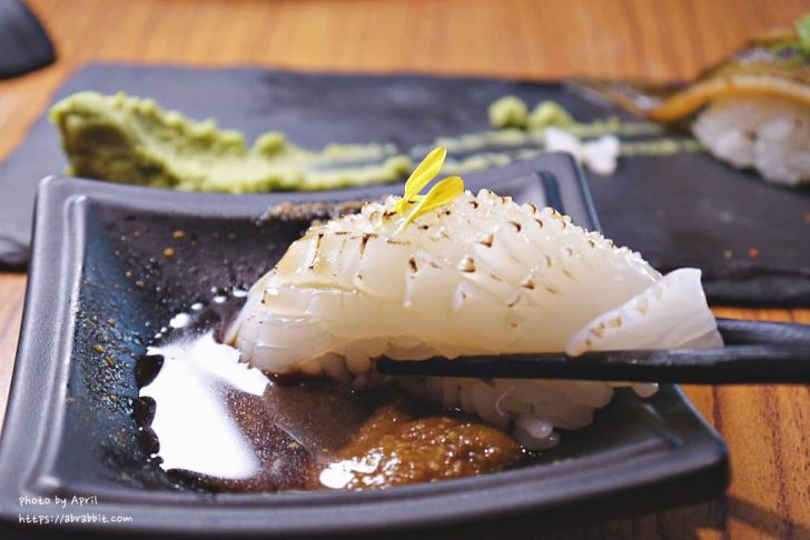 20190128180055 88 - 熱血採訪│食尚玩家推薦的台中日式料理在哪?現撈龍蝦入菜,用餐時刻人潮不少