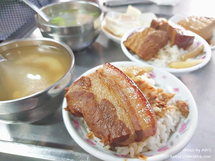 20190331234620 54 - 第二市場美食 山河魯肉飯-市場內的排隊小吃