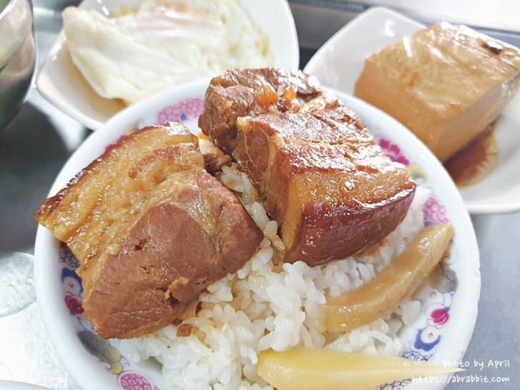 20190331234633 62 - 第二市場美食 山河魯肉飯-市場內的排隊小吃