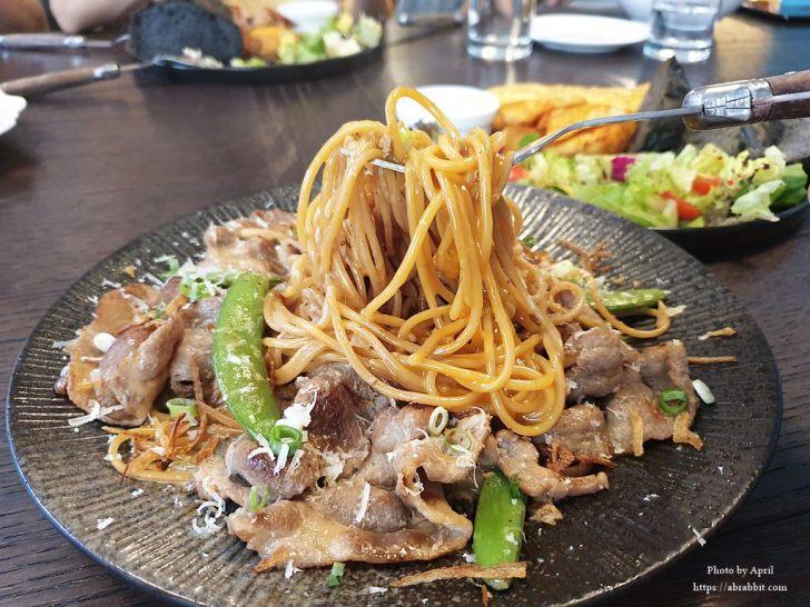 20190924111535 29 - 台中義大利麵 理享Leisure-台中北區巷弄美食,讓人想再訪的美味