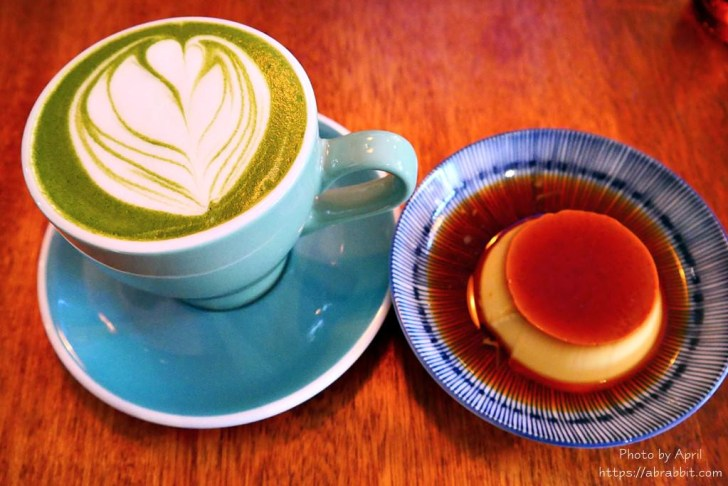 20200225105315 61 - 黎明新村美食 下午茶來杯咖啡和手工布丁吧!Fooki Coffee Roasters