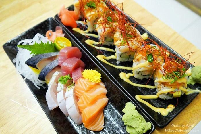台中日式料理|岡崎-一中商圈巷弄內日本料理
