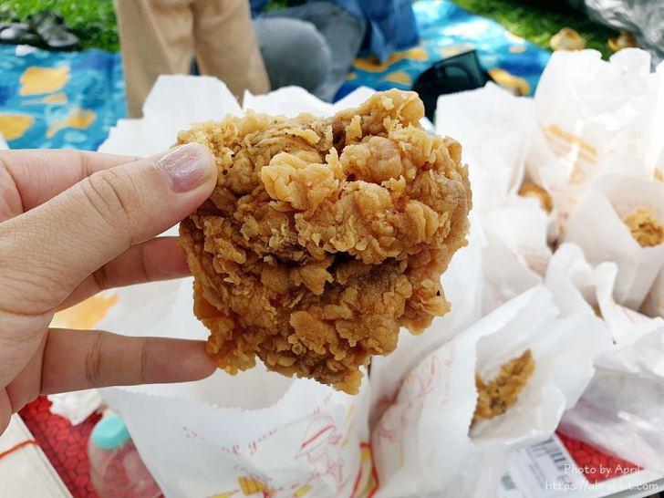 20200615131228 67 - 吉優炸雞│全家餐只要260元!除了賣炸雞,麵線和芒果冰也是很有名的喔!