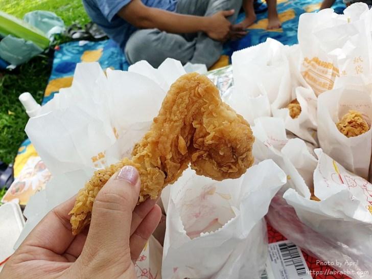 20200615131229 81 - 吉優炸雞│全家餐只要260元!除了賣炸雞,麵線和芒果冰也是很有名的喔!