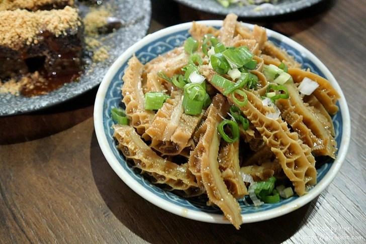 20200930160334 96 - 台中火車站美食│武吉滷味餐酒館,老屋改建的復古餐廳