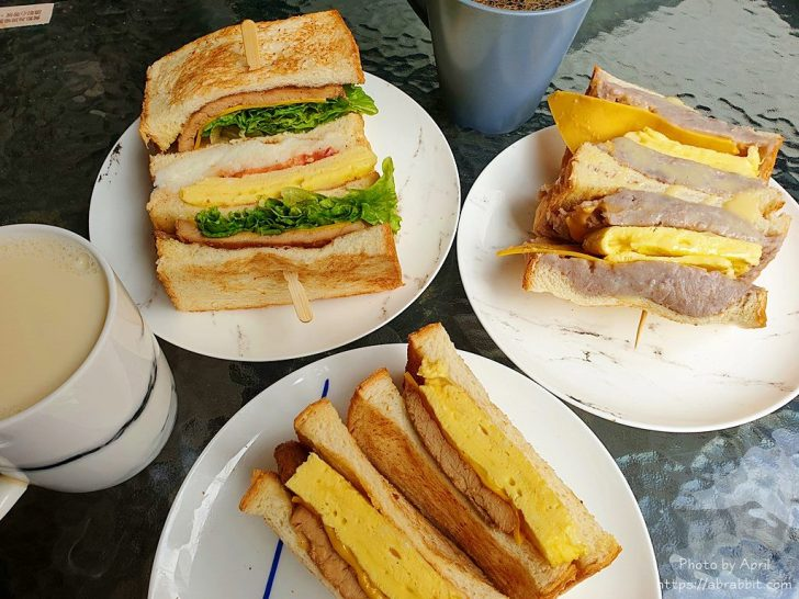 20201006173934 96 - 台中吐司早餐推薦:暮香炭烤土司-人氣芋泥吐司必點