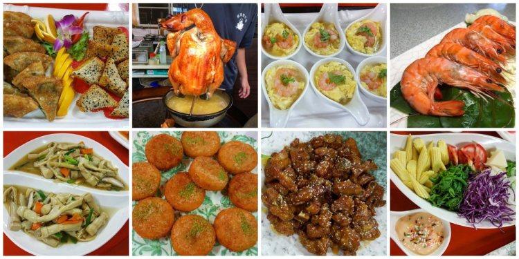 [台南美食] 能量甕仔雞 – 到關子嶺不可錯過的黃金甕仔雞