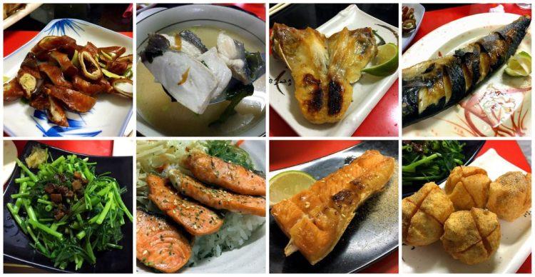 [台南美食] 鱻の味鮮魚湯 – 每道菜用平均不到百元就吃到安平港海鮮