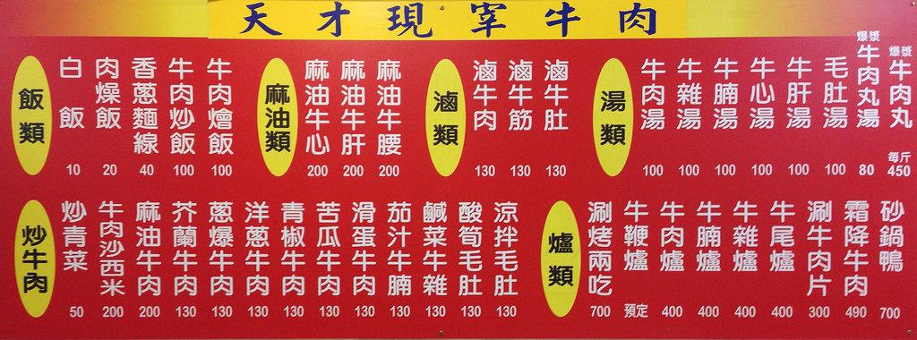 [台南永康] 天才現宰牛肉爐 – 牛肉鍋居然有爆漿牛肉丸,吃完還能做日式雜炊!