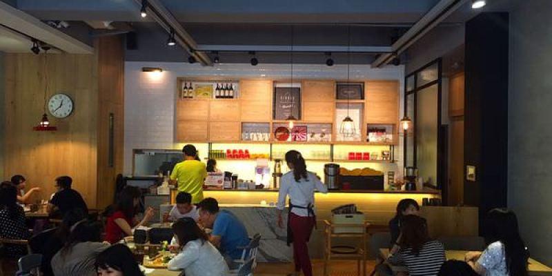 [台南北區] 漢明治 - 高雄超人氣三明治店終於來台南,台南也可以吃到美味三明治了!