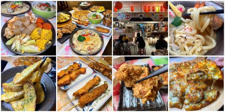 [台南美食] 海之味食堂(復興市場) – 內行人才知道!隱藏在市場的美味食堂