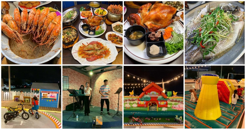 台南燒烤懶人包 – 收錄台南最強和必吃的燒烤和串燒!