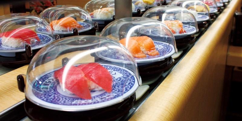藏壽司的2021年外帶、外送、菜單、訂位、優惠、最新品項和分店介紹(6月更新)