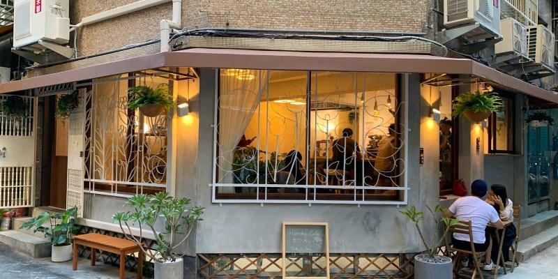 [台北美食] Horoka木咖 - 超溫暖的咖啡廳因為木咖就是客家話的家