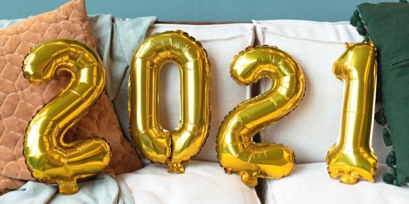 2021年行事曆(年曆)-最強的連假攻略就在這裡!