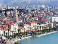 Dan 1 (Subota) Split – Makarska