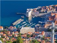 Dan 3 (Ponedjeljak) Mljet – Dubrovnik