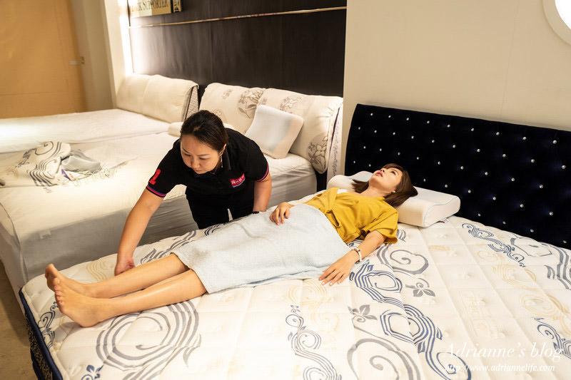 床墊推薦品牌床的世界