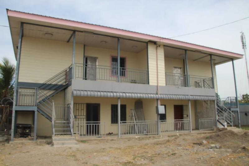 Rural Housing Loan Calculator