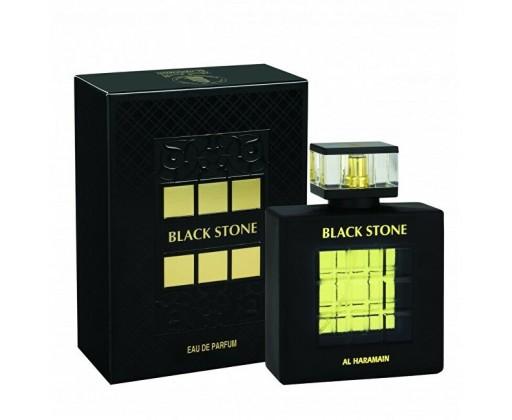 Al Haramain Black Stone - EDP 100 ml
