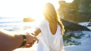 當愛情離開的時候,你該怎麼做?