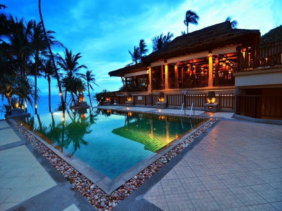 Impiana Resort Chaweng Noi Koh Samui