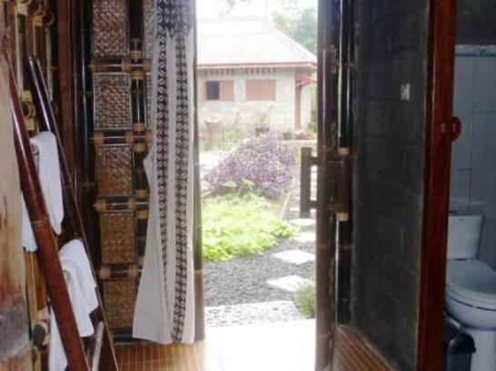 Sendangsari Bamboo Homestay3