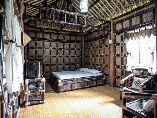 Sendangsari Bamboo Homestay2